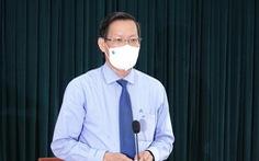 Chủ tịch UBND TP.HCM Phan Văn Mãi: Nghiên cứu đề xuất 'thẻ xanh' vắc xin