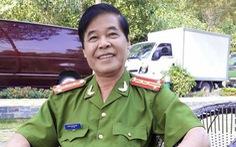 Nghệ sĩ Thế Bình của loạt phim Cảnh sát hình sự đột ngột qua đời