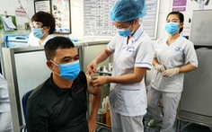 Hải Phòng triển khai tiêm vắc xin Sinopharm diện rộng từ ngày 8-9