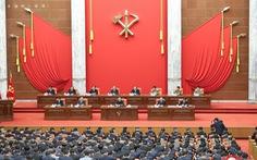 Triều Tiên đưa tổng tham mưu trưởng vào ban thường vụ Bộ Chính trị