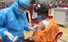 Đà Nẵng dự kiến tiêm vắc xin cho toàn bộ người đủ tuổi trong tháng 9
