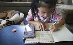 Thái Lan thí điểm 'Hộp cát vùng an toàn trong trường học'