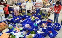 Công an TP.HCM đã điều tra 200 vụ 'bom' hàng đi chợ hộ