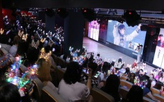 Mạng xã hội Trung Quốc chặn các tài khoản fan 'cuồng' của K-pop