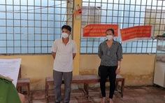 Hậu Giang khởi tố 4 người từ TP.HCM về làm lây lan dịch bệnh