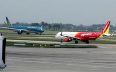 Hết sức cẩn trọng, đánh giá kỹ tác động đề xuất áp giá sàn vé máy bay
