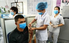 Hải Phòng đề nghị TP.HCM cho mượn thêm vắc xin Vero Cell, sẽ sớm hoàn trả