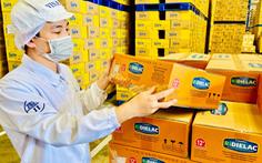 Trị giá 2,4 tỉ USD, Vinamilk đại diện cho ASEAN vào 'Top thương hiệu giá trị toàn cầu năm 2021'