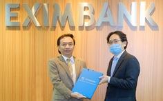 Eximbank, VietinBank có tân chủ tịch, tổng giám đốc giữa mùa dịch