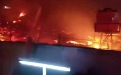 Cháy nhà tù ở Indonesia, 41 người thiệt mạng