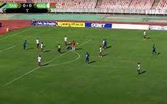 Vào trận mới 5 giây, thủ môn đã... mắc lỗi và tạo ra quả phạt đền cực nhanh