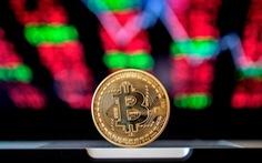 Tiền ảo bitcoin, dogecoin lao dốc, hơn 400 tỉ USD 'bốc hơi'