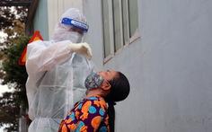 Đồng Nai phong tỏa 1.560 nhà trọ công nhân, xét nghiệm và tiêm vắc xin