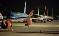 Kế hoạch mở lại đường bay nội địa, khách phải có xét nghiệm âm tính