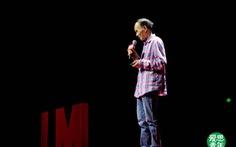 Học giả Trung Quốc gây bão mạng: 'Cưới vì yêu chứ đừng vì... cha mẹ'