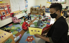 Giới chức y tế Mỹ nêu bí quyết bảo vệ trẻ em dưới 12 tuổi trước COVID-19