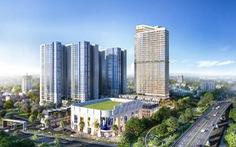 Giá trị bất động sản trung tâm TP.Dĩ An tiếp tục tăng trưởng mạnh