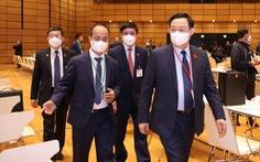 Khai mạc Hội nghị các chủ tịch quốc hội thế giới lần thứ 5: Ba chia sẻ từ Việt Nam
