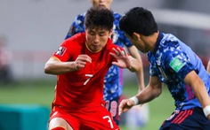 Báo Trung Quốc hy vọng đội nhà ghi bàn vào lưới tuyển Việt Nam