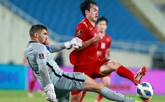 Sina Sports: 'Việt Nam mạnh hơn hẳn so với Trung Quốc, với những gì đã thể hiện'