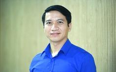 Anh Nguyễn Ngọc Lương là tân Chủ tịch Trung ương Hội Liên hiệp thanh niên Việt Nam