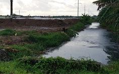 Chủ tịch UBND tỉnh Sóc Trăng: Tăng giá xử lý nước thải lúc này là không phù hợp