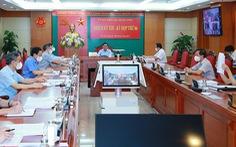 Ủy ban Kiểm tra Trung ương: Bộ trưởng Bộ Tài chính nhiệm kỳ 2016-2021 có một số vi phạm