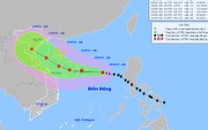 Bão số 5 ảnh hưởng từ Nam Định đến Đà Nẵng, xét nghiệm nhanh người tránh bão