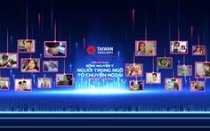 Triển lãm online cổ vũ Việt Nam chiến thắng dịch bệnh
