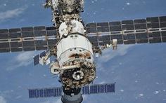 Phát hiện khói trong module trên Trạm Vũ trụ quốc tế
