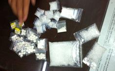 Cựu công an phòng chống ma túy bị khởi tố về tội mua bán trái phép chất ma túy