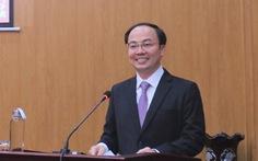 Tiến sĩ kinh tế 43 tuổi được bầu làm chủ tịch UBND tỉnh Bắc Kạn