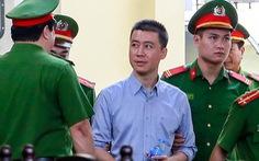 Phan Sào Nam xin trích lương, bán đất nộp 13,2 tỉ đồng khắc phục hậu quả