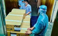 Công an TP.HCM điều tra tình trạng rao bán thuốc kháng virus Molnupiravir trên mạng