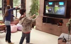 Nóng bỏng cuộc chiến PlayStation Move và Microsoft Kinect