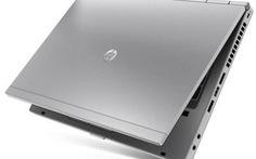 "HP ""đáp trả"" Lenovo, EliteBook ""pin trâu"" ra mắt"