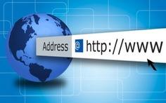 Châu Á đã dùng hết địa chỉ Internet