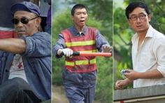 Dàn sao Trung Quốc đóng phim về AIDS