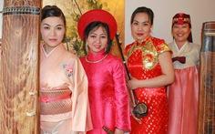 Camkytiwa: bắt giọng cho một châu Á lạc quan