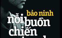 Nhà văn Bảo Ninh được trao Giải thưởng châu Á 2011
