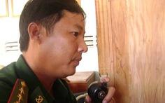 4 tàu đánh cá Phú Yên bị tàu Trung Quốc bắn đuổi