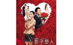 """Kwon Sang Woo """"kết đôi"""" cùng Trương Bá Chi"""