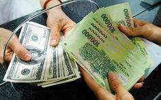 Quy định đối tượng phải bán ngoại tệ cho ngân hàng