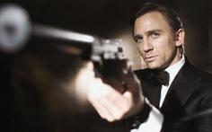 Điệp viên James Bond chính thức trở lại