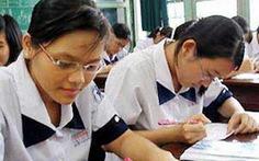 Ba triệu trẻ em Việt Nam cần đeo kính