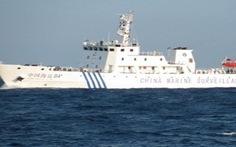 Phê phán việc làm sai trái của các tàu hải giám Trung Quốc