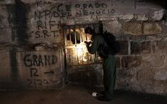154 đường hầm dọc biên giới Mỹ - Mexico