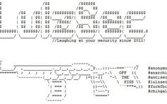 LulzSec tấn công hệ thống điện toán cảnh sát Arizona (Mỹ)