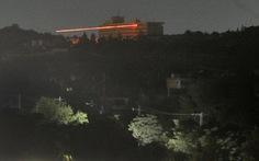 Taliban tấn công khách sạn Intercontinental, 14 người chết