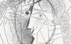 Tranh của Pablo Picasso bị đánh cắp